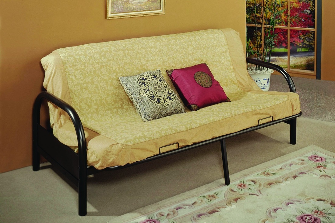 Metal Futon Frames - Mattress Land furniture & Futons